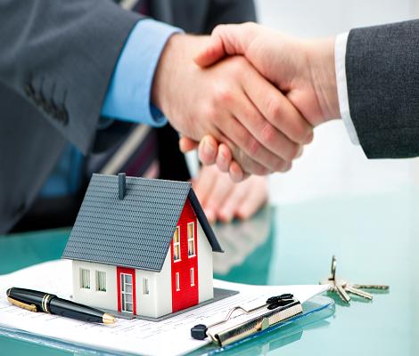 Køb af hus